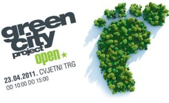 Green City Project Open Zagreb