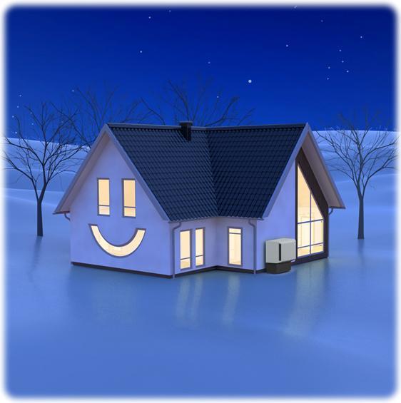 Izolacija doma