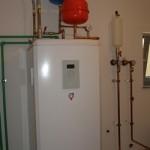 Montiranje toplinske pumpe