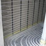Podno i zidno grijanje proizvođača LK Systems